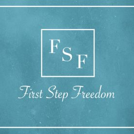 First Step Freedom